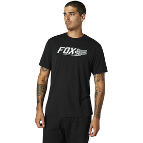 Fox Cntro SS Tech Tee Men, black